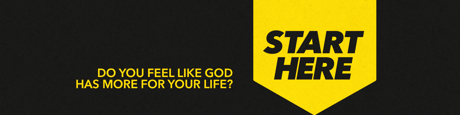 Start Here - Part 4 - SpringHill Church
